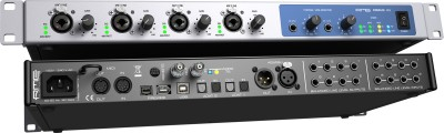 FireFace 802 - Interfejs Audio USB / FireWire