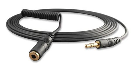 VC1 - Kabel mini-jack 3.5 mm stereo