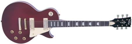 V100WR - ELECTRIC GUITAR, WINE RED